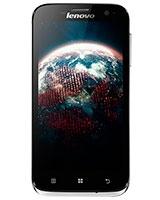 Dual SIM Mobile A859 - Lenovo