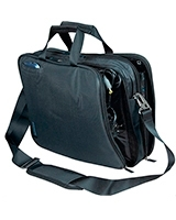 Argun Multifunctional Hand and Messenger bag with In-built Tablet Pocket for 13 or under Laptops - Promate