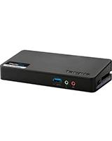 USB 3.0 SuperSpeed™ Docking Station Single Video ACP076EU - Targus