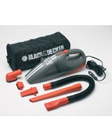 Black & Decker Auto Car Vac ACV1205