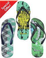 Slipper For Men Package 4 - Jel Activ