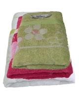 Hand Towel size 50 x 100 cm - Comfort