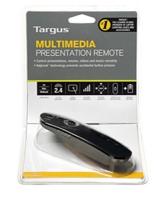 Multimedia Presentation Remote AMP09EU - Targus