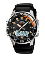 Outgear Marine Gear Watch AMW-710-1AV - Casio