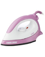 Dry Iron F1500 - Black & Decker