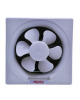 Ventilator APB-20-4 - Maxel