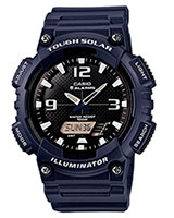 Solar Powered Standard Watch AQ-S810W-2A2V - Casio
