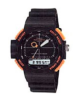 Out gear Watch ARW-320AT-1E2V - Casio