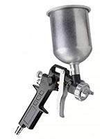 Paint Spray Gun Gravity Cup ATM1039 - Ferm