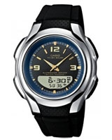 Combination tough solar Watch AWS-90-1A2 - Casio
