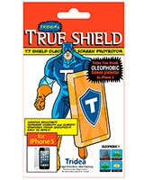 Apple iPhone5 Screen Protector - Tridea