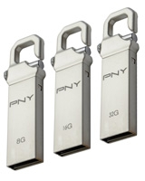 Flash Memory Hook - Pny