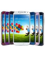 Galaxy S4 GT-I9500 - Samsung