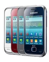 Rex 60 Dual SIM C3312R - Samsung