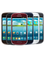 Galaxy S III Mini I8190 8 GB - Samsung