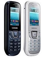 Dual SIM E1282 - Samsung