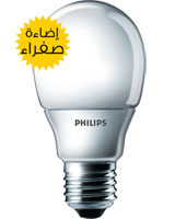 Ambiance warm white E27 - Philips