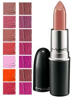 Amplified Creme Lipstick - MAC