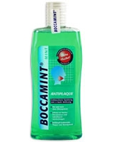 Mouthwash Mint 500 ml - Boccamint