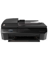 Deskjet Ink Advantage 4645 e-All-in-One Printer B4L10C - HP