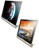 Yoga Tablet 10 HD+ B8080 - Lenovo