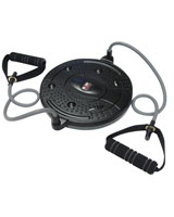 Figure Twister With Bungee Cords BB-921 - Body Sculpture