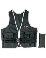 Adjustable Weight Vest BB-960 - Body Sculpture