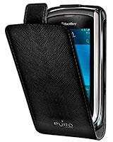 Business case for Blackberry Torch 9800 BB9800CVBLK - Puro