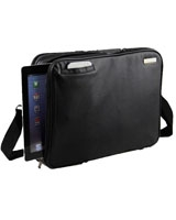 "Laptop Bag black Fit to 15.4"" BG-04-6 - L'avvento"
