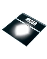 Glass Diagnostic Scale BG21 - beurer