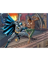 Batman Puzzle 200 Pieces - KS Games