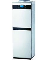 2 Taps Hot & Cold with Safety door on the Taps Water Dispenser BY-72-Z - Bergen