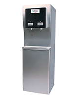 Water Dispenser 2 Taps Hot & Cold BY1150 - Bergen