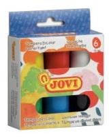 طقم 6 لون جواش برطمانات جوفيCC15 رقم520