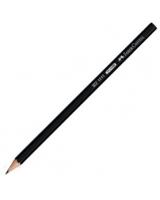 قلم رصاص بدون استيكة FC بلاك مط رقم 1111 2B