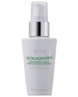 Ecollagen (3D+) Whitening Night Restorative Essence - Oriflame