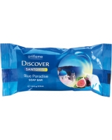 Discover Santorini Blue Paradise Soap Bar - Oriflame