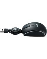 Super Micro Traveler Mouse for Notbook 330 - Genius