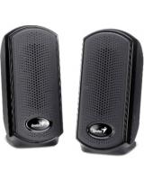 Stereo USB Power Speakers SP-U110 - Genius
