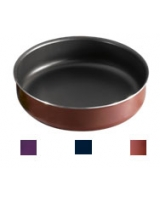 Round oven tray Size 28 - Nouval