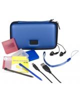 DSi Starter Pack Blue