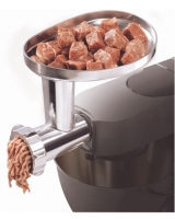 AT950 Mincer with Sausage and Kebbe Maker - Kenwood