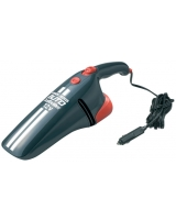 Dustbuster® Auto™ Hand Vac AV1205 - Black & Decker