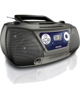 CD Soundmachine Rip plus - Philips