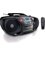DVD soundmachine AZ5740 - Philips