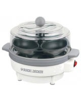 Egg Cooker EG100 - Black & Decker