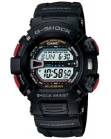 G- Shock Watch G-9000-1V - Casio