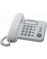 Integrated Telephone System KX-TS520 - Panasonic