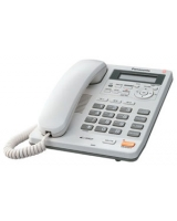Corded Phone KX-TS620 - Panasonic