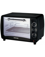 Toaster Oven 35 Liter TRO55 - Black & Decker